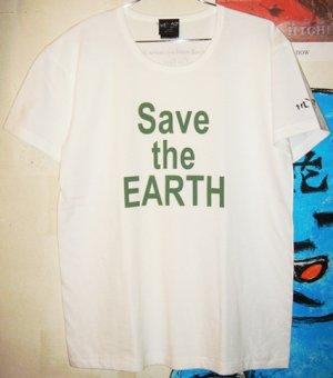 画像1: Save the Earth
