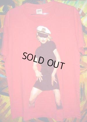 画像1: 古着 Madonna マドンナ THE GIRLIE SHOW ツアー Tシャツ