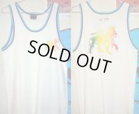 Back to AFRICA タンクトップ Tank Top