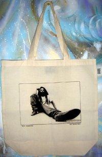 Prof I Rockers Ital (Buntaro Kato × m-69) Eco Bag