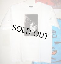 M-69 Bob Marley 1979年 日本公演 フォト Tシャツ