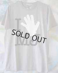 I Glove MJ Tシャツ designed by Alex Aranovich