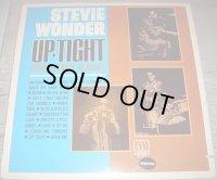 Stevie Wonder / Uptight  MOTOWN US盤