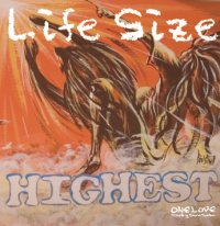 Highest 1st mix CD 「Life Size」