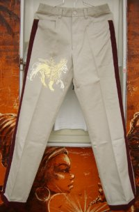 Jah Lion Side Line Pants
