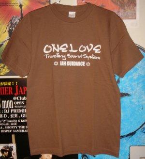 画像1: One Love Travelling Sound System