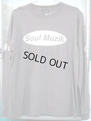 画像1: Soul muzik
