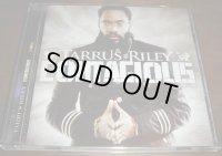 中古 Tarrus Riley – Contagious 輸入盤 CD