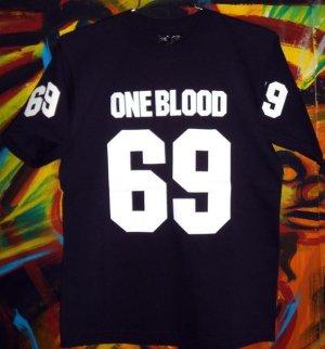 画像1: One Blood 69