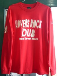 Lovers Rock Dub