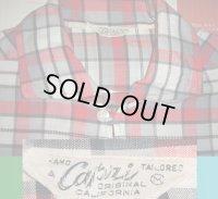 ビンテージ Capri オープンシャツ 開襟シャツ