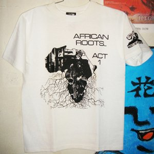 画像1: AFRICAN ROOTS ACT 1 (Wackie's Far East Chapter)