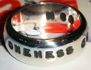 画像1: m-69 オリジナル ONENESS 69 シルバー リング Silver925