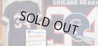 ビンテージ チャンピオン CHICAGO BEARS フットボール Tシャツ