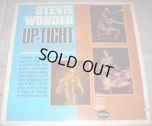 画像1: Stevie Wonder / Uptight  MOTOWN US盤